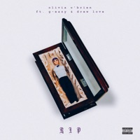 RIP (feat. G-Eazy & Drew Love) - Single - Olivia O'Brien mp3 download