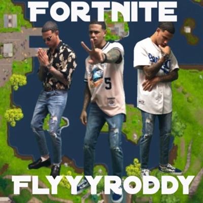 Fortnite - Flyyyroddy mp3 download