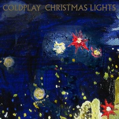 Christmas Lights - Coldplay mp3 download