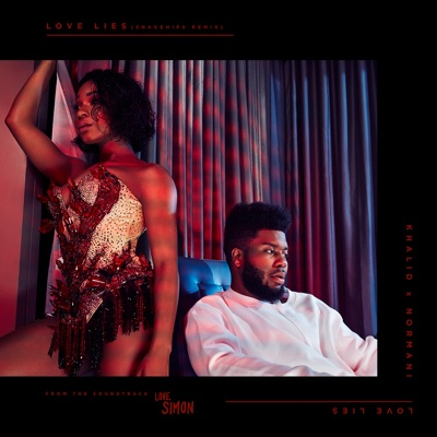 Love Lies (Snakehips Remix) - Khalid & Normani mp3 download