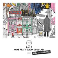 Amae (Sasha Fabric2099 Mix) BAILE