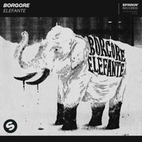 Elefante Borgore