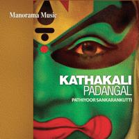 Maanusharellarum - Punnagavarali - Panchari (Kathakali Padangal) Pathiyoor Sankarankutti & Kalanilayam Rajeevan