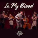 Free Download Mark O'Connor Band In My Blood (feat. Zac Brown) Mp3