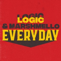 Everyday - Single - Logic & Marshmello mp3 download