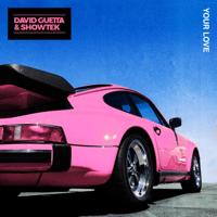 Your Love David Guetta & Showtek MP3