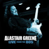 Alastair Greene - Live From The 805  artwork