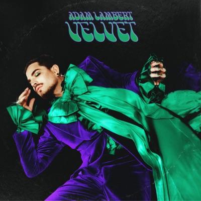 Velvet - Adam Lambert mp3 download