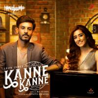 Kanne Kanne (Madras Gig) Leon James & Jonita Gandhi