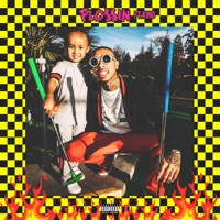 Flossin (feat. King) - Single - Tyga mp3 download