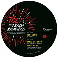 See Line Toli & The Femm Nameless MP3