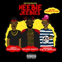 Heebie Jeebies (feat. Ski Mask the Slump God & Dirty Faced Smook) - Single - Splash Zanotti mp3 download