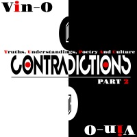 Contridictions, Pt. 2 - Single - Vino mp3 download