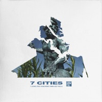 7 Cities (feat. Young Money Yawn & Izzy the DJ) - Single - T.Cooke mp3 download