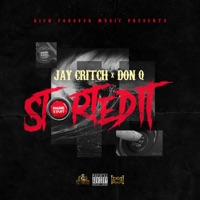 Started It (feat. Don Q) - Single - Jay Critch & Don Q mp3 download