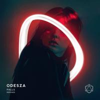 Falls (feat. Sasha Sloan) [TroyBoi Remix] ODESZA