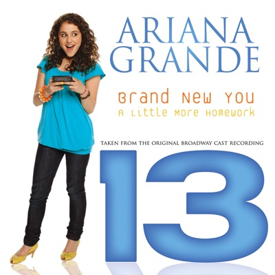 -Brand New You (From