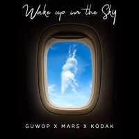 Wake Up in the Sky - Single - Gucci Mane, Bruno Mars & Kodak Black mp3 download