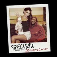 Special 4 U (feat. Tory Lanez) [Radio Edit] - Single - Z mp3 download