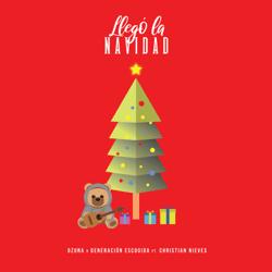 Llegó la Navidad (feat. Christian Nieves) - Llegó la Navidad (feat. Christian Nieves) mp3 download