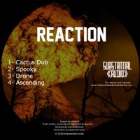 Caktus Dub Reaction