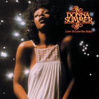 Pandora's Box Donna Summer