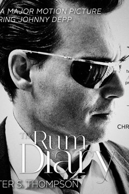 The RUM DIARY (Unabridged) - Hunter S. Thompson