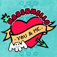 You & Me - Single - Marshmello mp3 download