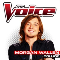 Collide (The Voice Performance) - Single - Morgan Wallen mp3 download