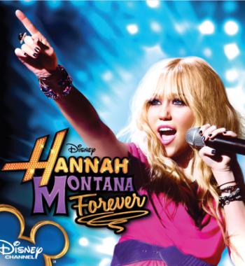Wherever I Go - Hannah Montana