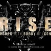 download lagu League of Legends, BOBBY & Mako Rise (feat. The Glitch Mob & The Word Alive)