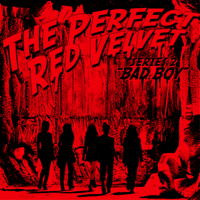 Bad Boy Red Velvet