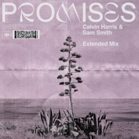 Promises (Extended Mix) - Single - Calvin Harris, Sam Smith mp3 download