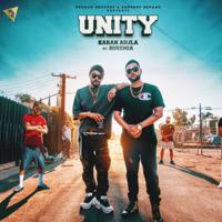 Unity (feat. Bohemia) Karan Aujla