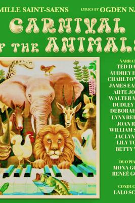 Carnival of the Animals - Camille Saint-Saëns & Ogden Nash