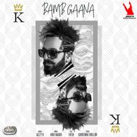 Bamb Gaana (feat. Fateh & Harj Nagra) Jazzy B