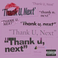 thank u, next - Single - Ariana Grande mp3 download