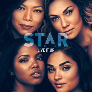 "Live It Up (feat. Jude Demorest, Brittany O'Grady & Ryan Destiny) [From ""Star"