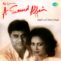 Dil-E-Nadaan Tujhe Jagjit Singh & Chitra Singh
