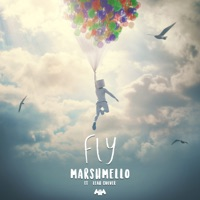 Fly (feat. Leah Culver) - Single - Marshmello mp3 download
