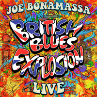 Let Me Love You Baby (Live) Joe Bonamassa