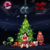Heartbreak on a Full Moon (Deluxe Edition): Cuffing Season - 12 Days of Christmas - Chris Brown mp3 download