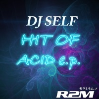 Hit of Acid - EP - R2m & DJ Self mp3 download