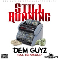Still Running (feat. Tee Grizzley) - Single - Cap 4z & K'hunnit mp3 download