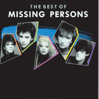 Walking In L.A. Missing Persons