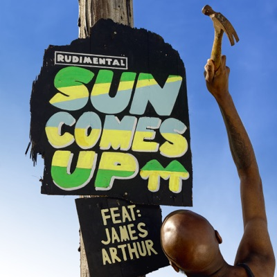 Sun Comes Up (Murdock Remix) - Rudimental Feat. James Arthur mp3 download