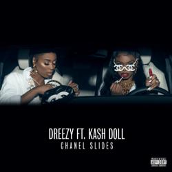Chanel Slides (feat. Kash Doll) - Chanel Slides (feat. Kash Doll) mp3 download