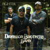 Davisson Brothers Band - Fighter  artwork