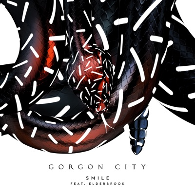 Smile - Gorgon City Feat. Elderbrook mp3 download