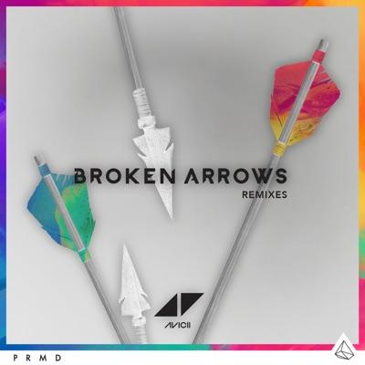 Broken Arrows (M-22 Remix) - Avicii mp3 download